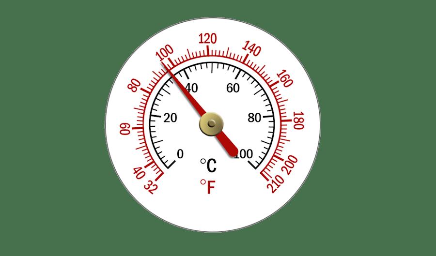 Money thermostat
