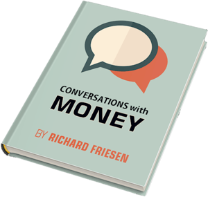 Conversations with Money - the book